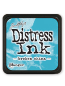 Broken China Mini Distress Ink