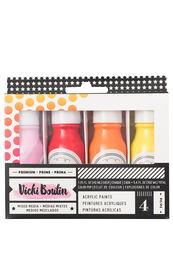 Vicki Boutin Color Pop Paints Set 1