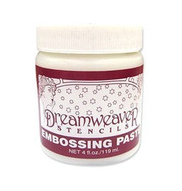 Embossing Paste