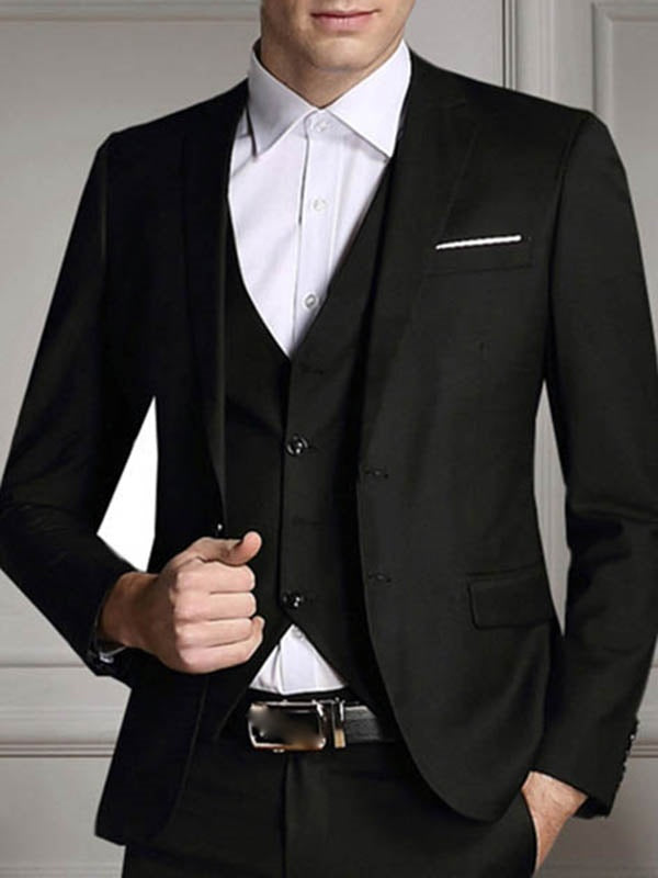 Men's Dress Suit(共享)