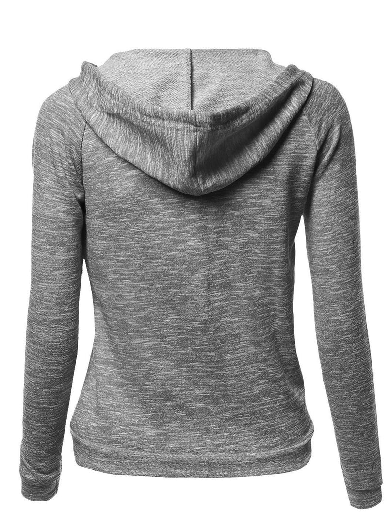 Cotton Blends Casual Cool Hoodie