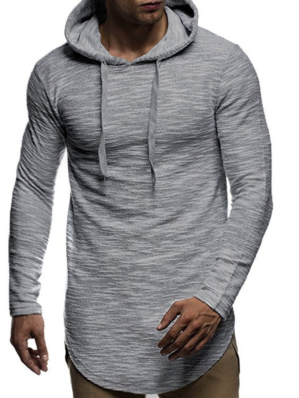 Hoodies Homme en Vogue