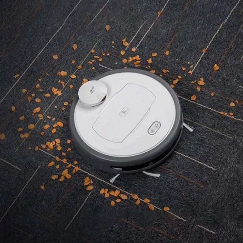 Sweeping Robotic --Deep Cleaning 3-in-1 Robot with Auto Sweeping, Vacuuming & Mopping