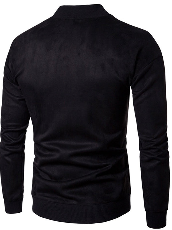 Sweat-shirt Homme Pull-Over Standard Pure Pull Automne