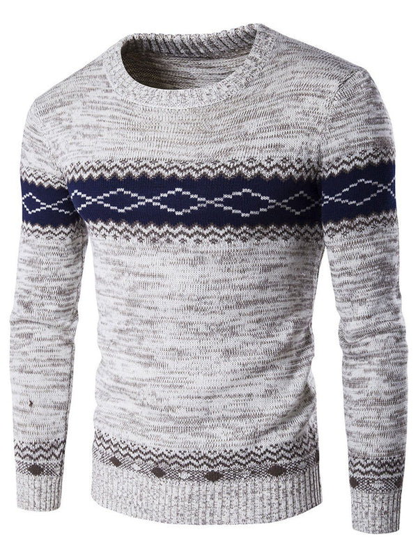 Men's Sweater(共享)