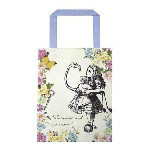 Alice in Wonderland Party Bags - Pack of 8