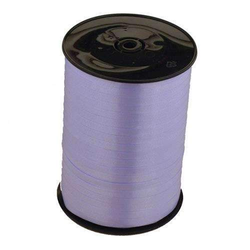 Lilac Balloon Ribbon 500m