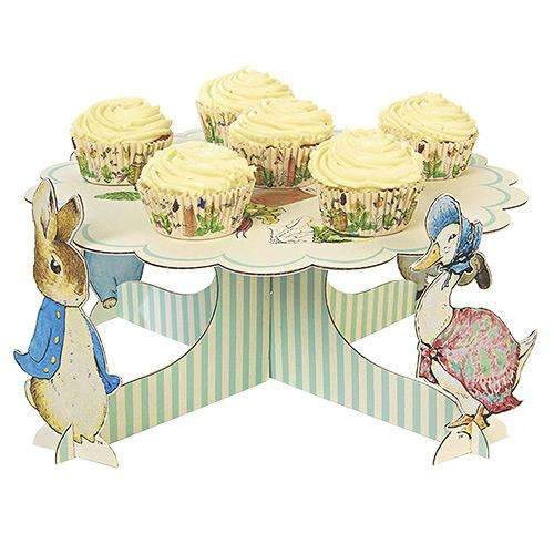Peter Rabbit and Friends Cake Stand