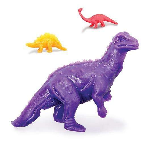 Stretchosaurs - Pack of 4