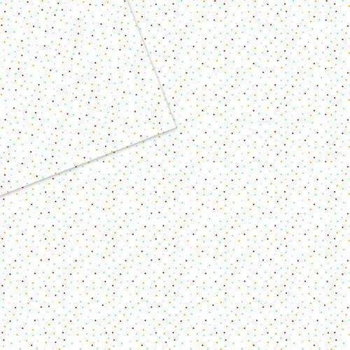 Spotty Paper Tablecover