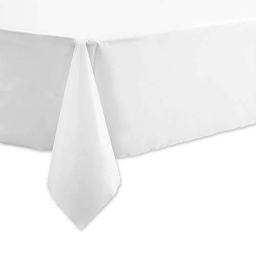 White Paper Tablecloth 1.4m x 2.8m