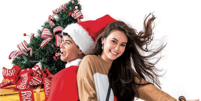 Rustan's 2020 In-Store Holiday Gift Catalog