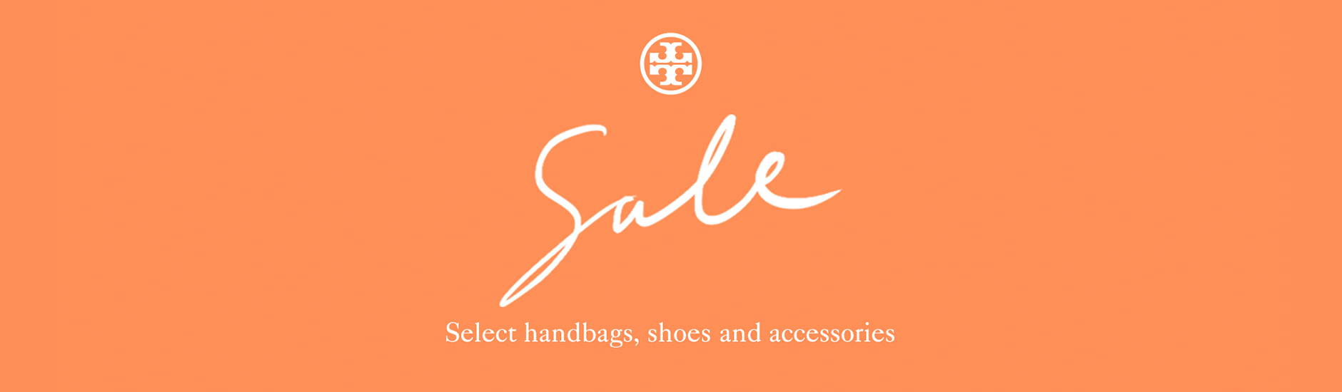 Tory Burch is Having a Sale