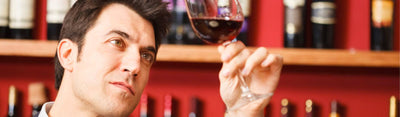 Selecting the Right Bottle of Red