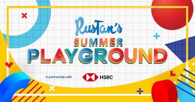 Rustan's Summer Playground: Deals, Steals, and Shopping Ease Await