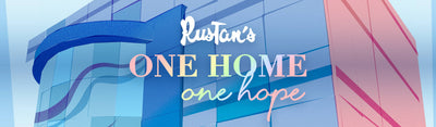 Rustan's Welcomes You Home