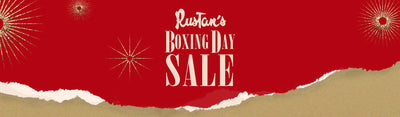 More Holiday Cheer this Season with Rustan's Boxing Day Sale
