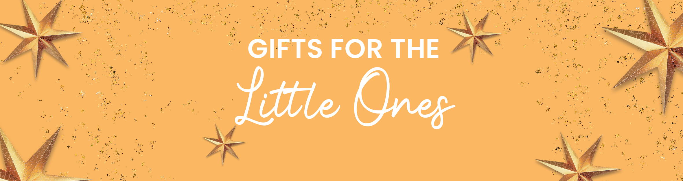 Holiday Gifts for the Little Ones