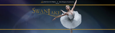 FSP Exclusive: A Special Offer from Ballet Philippines
