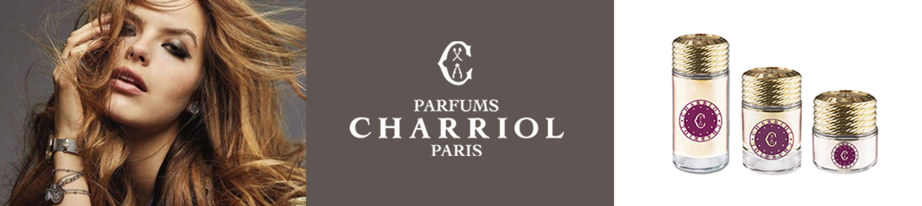 Parfums Charriol