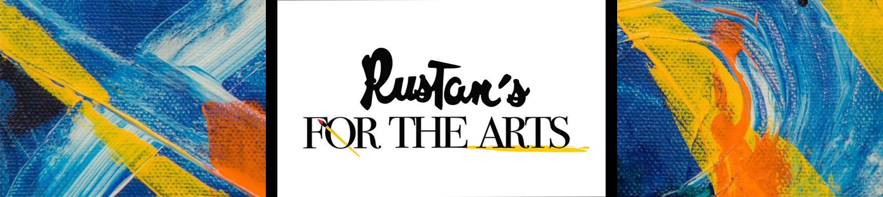 Rustan's For The Arts