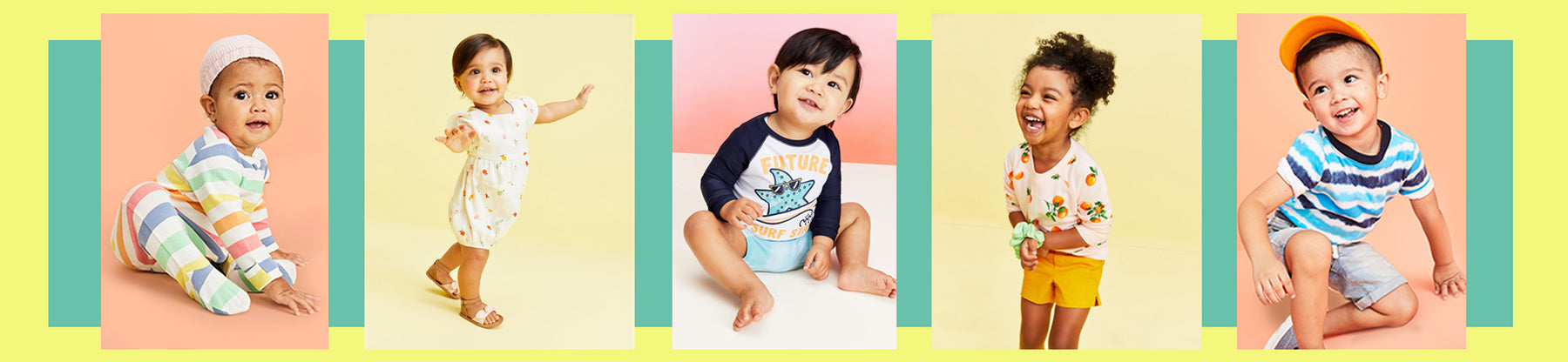 Old Navy Toddler