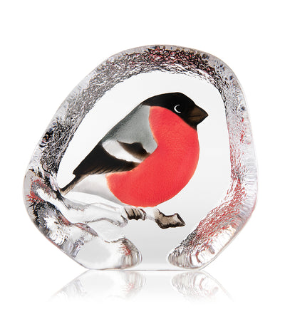 Bullfinch Cast Crystal