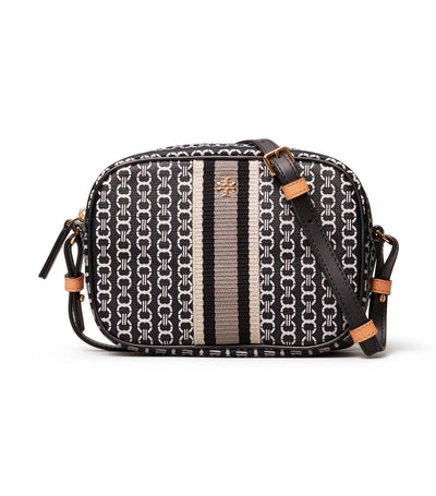 Gemini Link Canvas Mini Bag Black