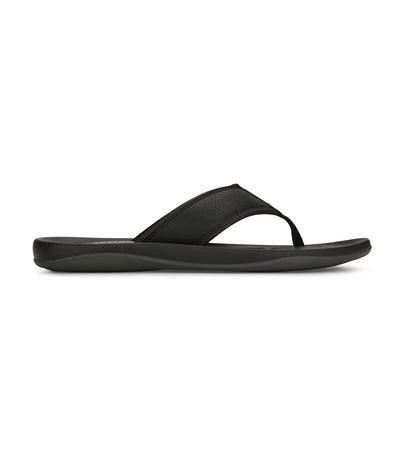 Reaction Four Sandal C Black