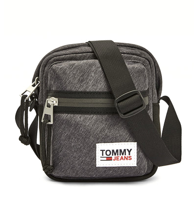 Tommy Jeans Tech Reporter Bag Black