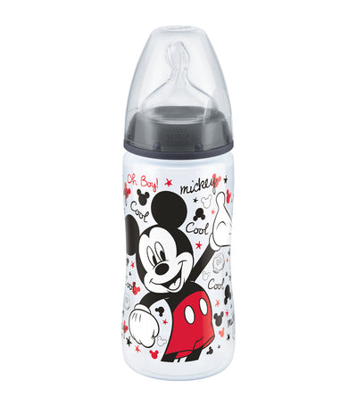 nuk premium choice pp disney bottle 300 ml s2 - assorted