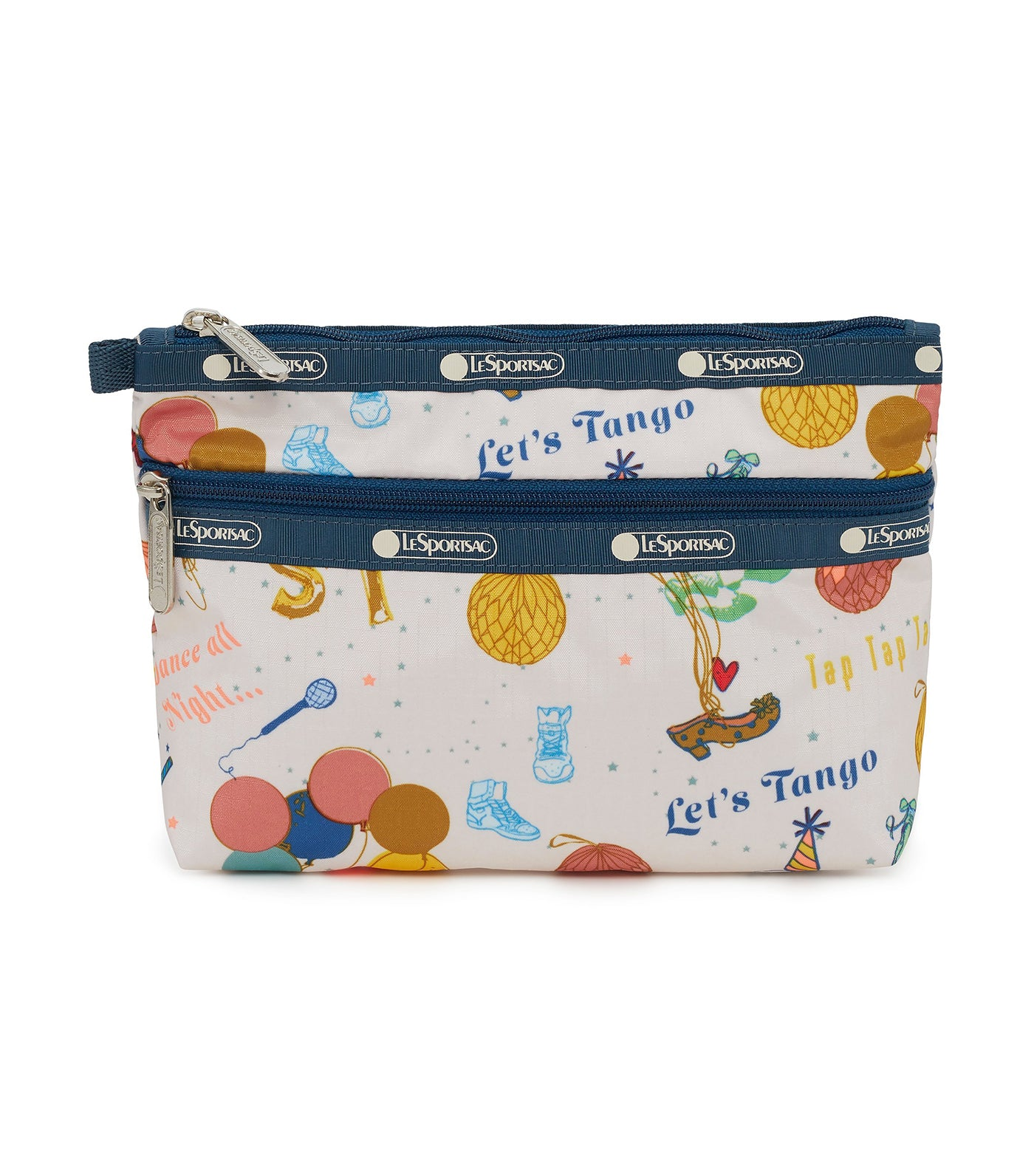 56a3bfb68 Home /. lesportsac dance party small cleo crossbody hobo