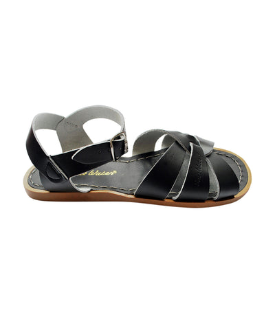 salt-water original sandals black