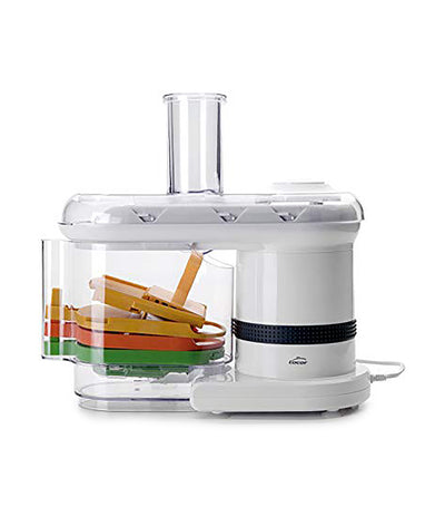 lacor electric spiralizer