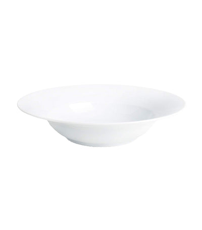 kahla DîNER white magic grip soup plate 24 cm