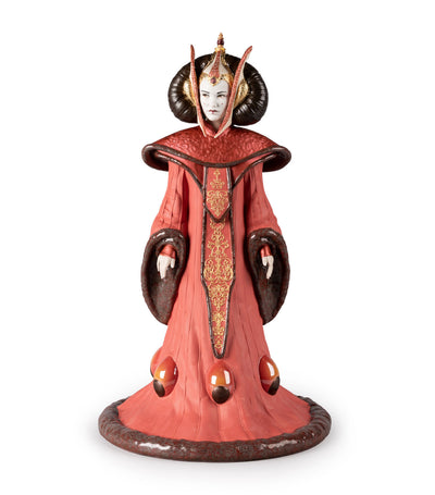 Queen Amidala in the Throne Room - Limited Edition