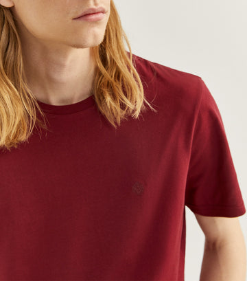 Essential Tree T-Shirt Red