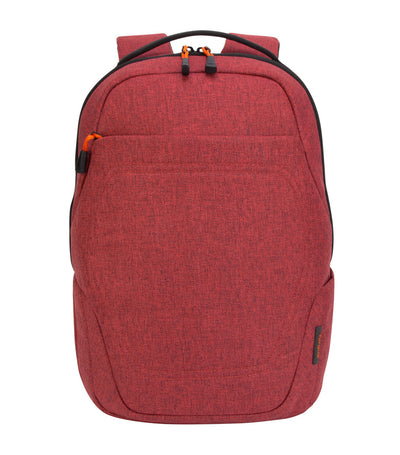 Groove X2 15in Compact Backpack Dark Coral
