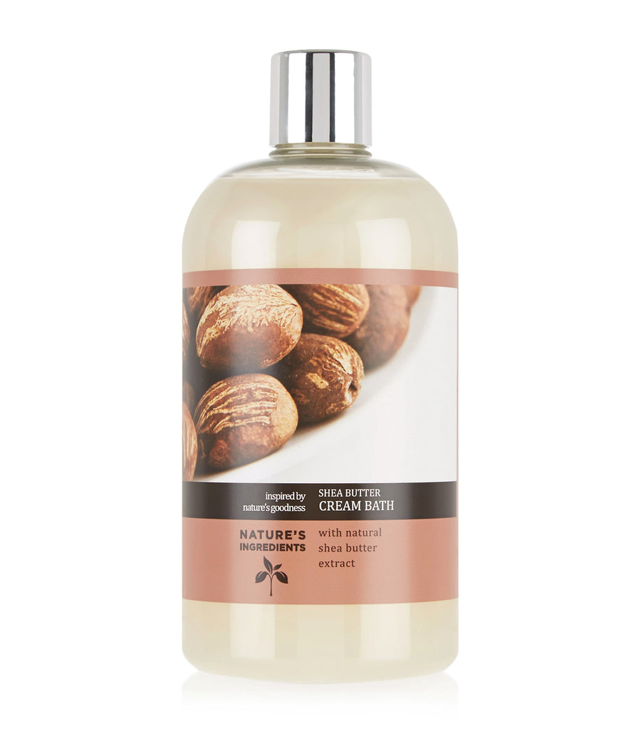 Marks & Spencer Shea Butter Bath Cream
