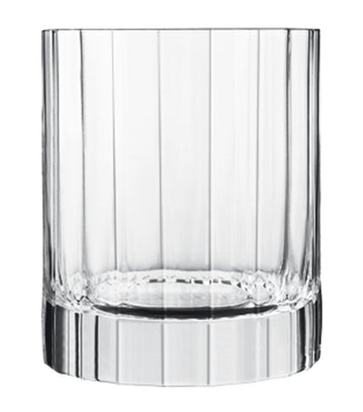 luigi bormioli bach whiskey glass set of 6