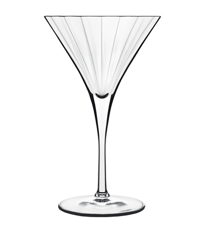 luigo bormioli bach martini glass set of 4