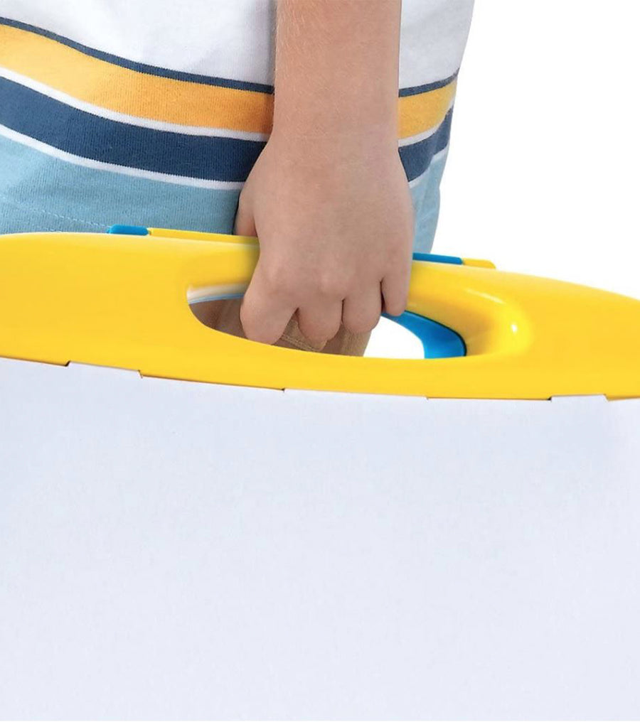 crayola art-to-go table easel