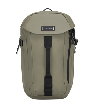 Sol-Lite 15.6in Backpack Olive Green