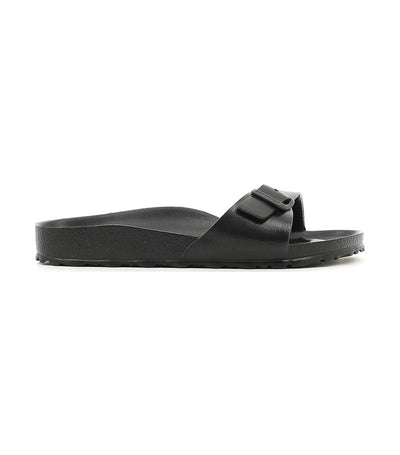 birkenstock madrid eva - black