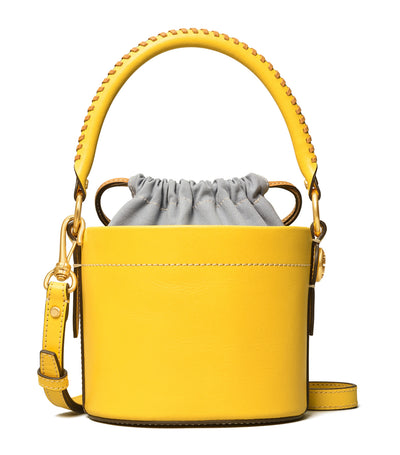 Miller Small Canteen Bag Limone