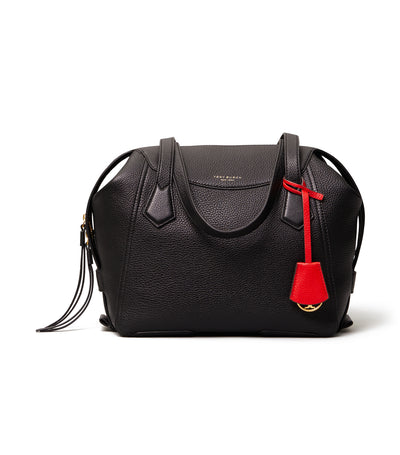 Perry Satchel Black
