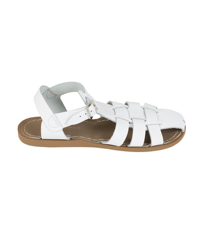 Shark Original Sandals White
