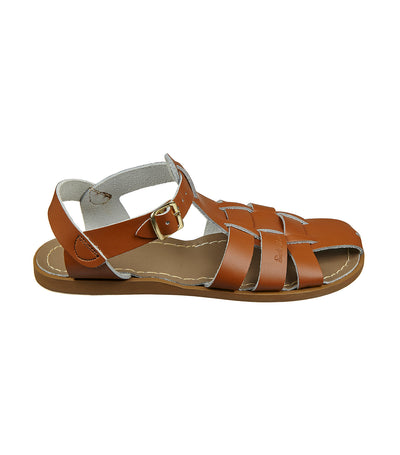Shark Original Sandals Tan