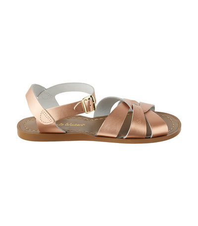 Original Sandals Premium Rose Gold