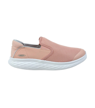 Modena Slip-On Sneakers Evening Sand